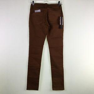 James Jeans Jeans - James Jeans Twill Pencil Leg Jeans DR10602